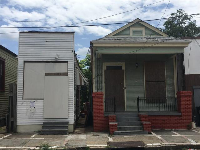 1107 Louisa Street, New Orleans, LA 70117 (MLS #2201127) :: Inhab Real Estate