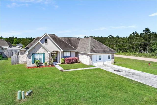 100 Joyce Court, Covington, LA 70433 (MLS #2201254) :: Inhab Real Estate
