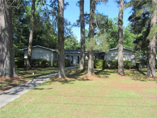 605 Nw Central Avenue, Amite, LA 70422 (MLS #2201344) :: Turner Real Estate Group