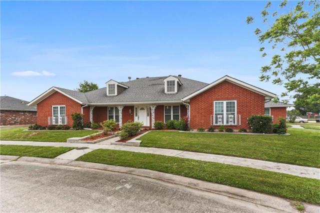 7041 Curran Road, New Orleans, LA 70126 (MLS #2201659) :: Top Agent Realty