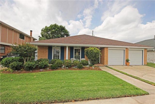 19 Echezeaux Drive, Kenner, LA 70065 (MLS #2201707) :: Watermark Realty LLC