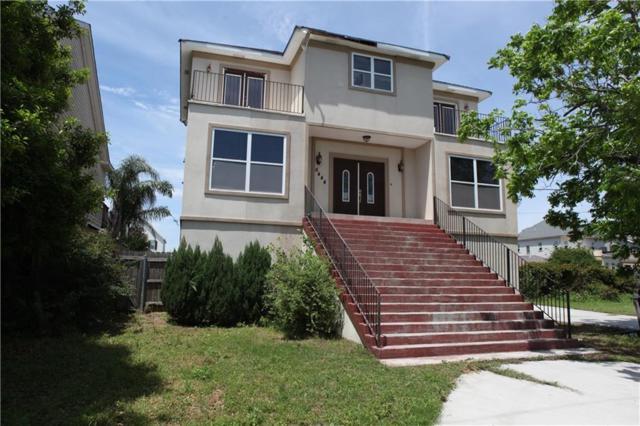 6444 Pontchartrain Boulevard, New Orleans, LA 70124 (MLS #2202045) :: Watermark Realty LLC