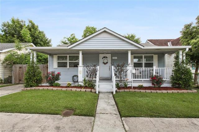 3825 Derbigny Street, Metairie, LA 70001 (MLS #2202296) :: Watermark Realty LLC