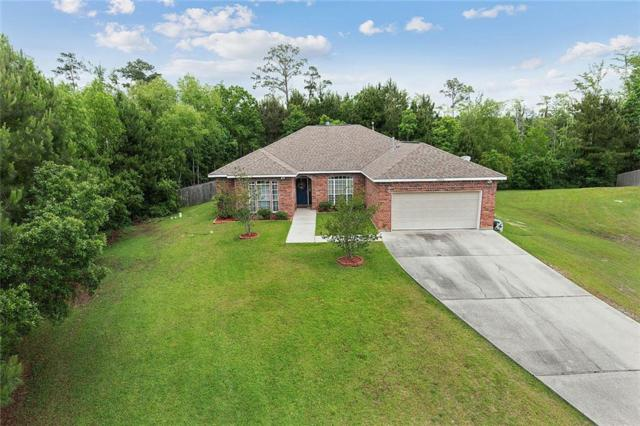2009 Nathan Court, Slidell, LA 70461 (MLS #2202320) :: Robin Realty