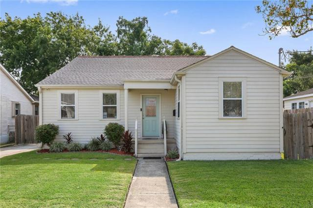 102 Winthrop Place, New Orleans, LA 70119 (MLS #2202445) :: Top Agent Realty
