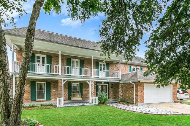 4713 Chateau Drive, Metairie, LA 70002 (MLS #2202501) :: Top Agent Realty