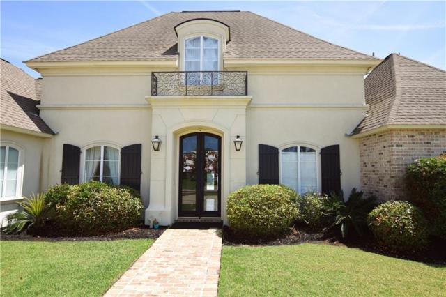 460 E Honors Point Court, Slidell, LA 70458 (MLS #2202915) :: Turner Real Estate Group