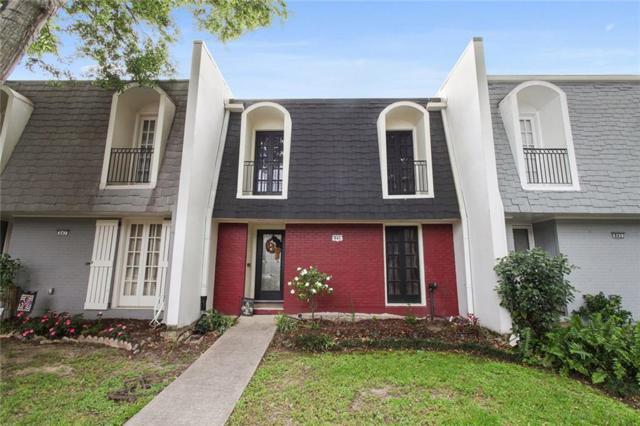 845 Wilshire Boulevard, Metairie, LA 70005 (MLS #2203050) :: Top Agent Realty