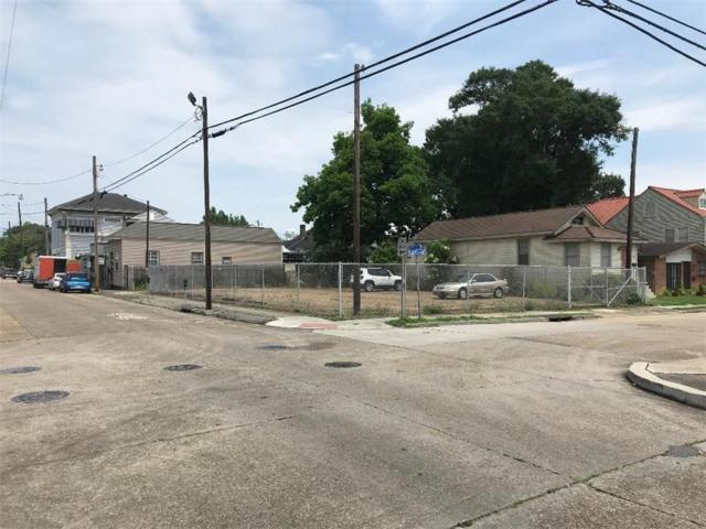 640 Second Street, Gretna, LA 70053 (MLS #2203144) :: ZMD Realty