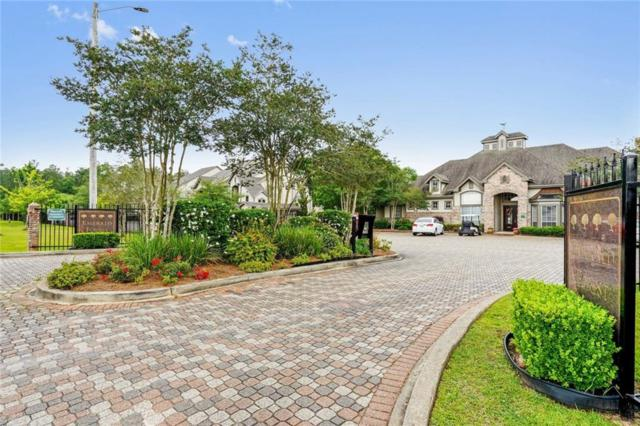 350 Emerald Forest Boulevard #12105, Covington, LA 70433 (MLS #2203185) :: Turner Real Estate Group