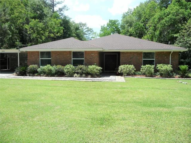 74519 Epsilon Avenue, Covington, LA 70435 (MLS #2203196) :: Turner Real Estate Group