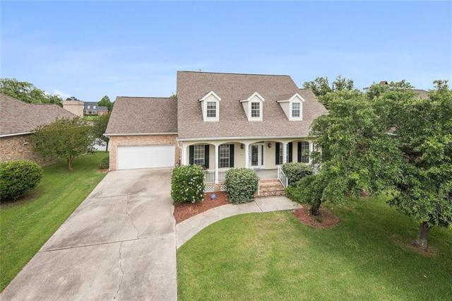 18 Oak Tree Drive, Slidell, LA 70458 (MLS #2203317) :: Crescent City Living LLC