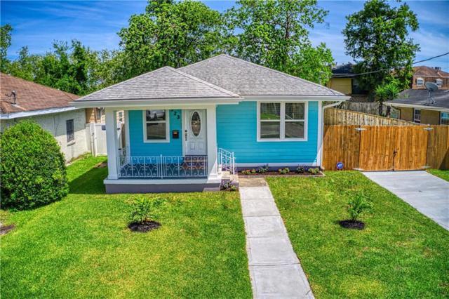 523 N Dilton Street, Metairie, LA 70003 (MLS #2203407) :: Watermark Realty LLC