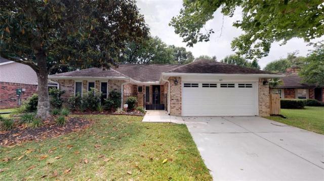 423 Highwood Drive, Slidell, LA 70458 (MLS #2203438) :: Watermark Realty LLC