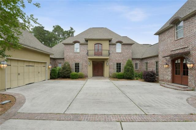 1114 Crystal Court, Slidell, LA 70461 (MLS #2203536) :: Top Agent Realty