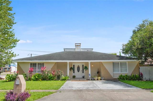 2296 N Friendship Drive, Harvey, LA 70058 (MLS #2203637) :: Inhab Real Estate