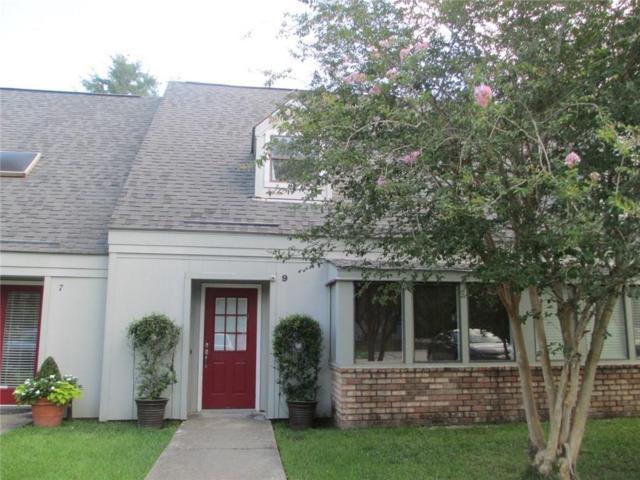 9 Hollycrest Boulevard #9, Covington, LA 70433 (MLS #2203706) :: Turner Real Estate Group