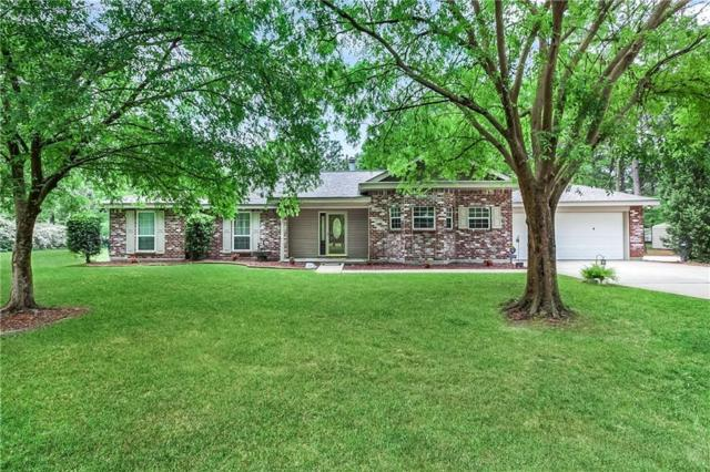 72440 Goldfinch Street, Covington, LA 70435 (MLS #2203804) :: Top Agent Realty