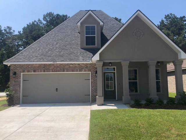 625 Terrace Lake Drive, Covington, LA 70435 (MLS #2203959) :: Amanda Miller Realty