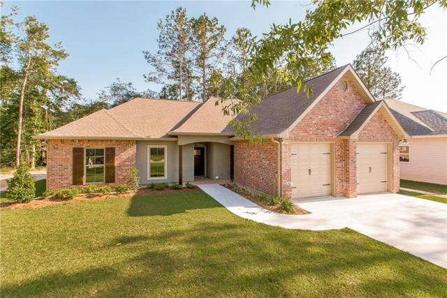 27288 Gregory Lane, Ponchatoula, LA 70454 (MLS #2204703) :: Top Agent Realty