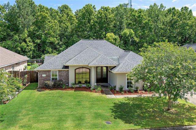 360 Oak Point Drive, La Place, LA 70068 (MLS #2204816) :: Amanda Miller Realty