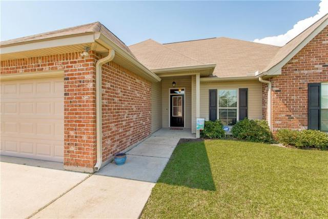 11223 Merlo Drive, Hammond, LA 70403 (MLS #2204863) :: Crescent City Living LLC