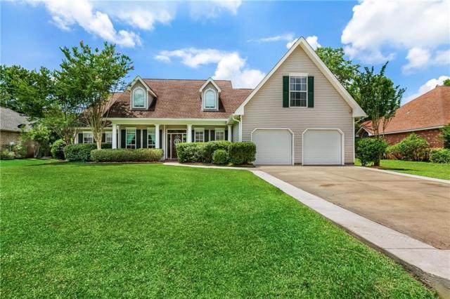 29 Laurel Oak Drive, Covington, LA 70433 (MLS #2205021) :: Watermark Realty LLC