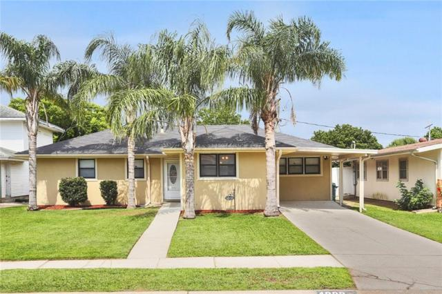 4009 Page Drive, Metairie, LA 70003 (MLS #2205145) :: The Sibley Group