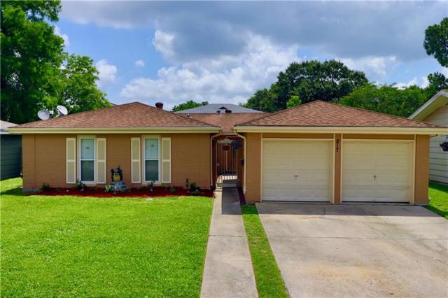 817 Lawrence Street, Gretna, LA 70056 (MLS #2205296) :: Inhab Real Estate