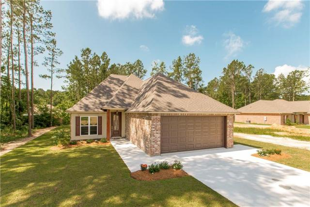 27302 Gregory Lane, Ponchatoula, LA 70454 (MLS #2205439) :: Top Agent Realty