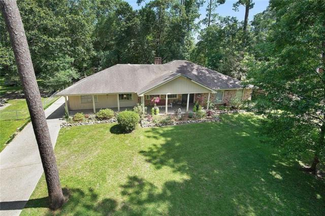108 Laurelwood Drive, Covington, LA 70433 (MLS #2205476) :: Watermark Realty LLC