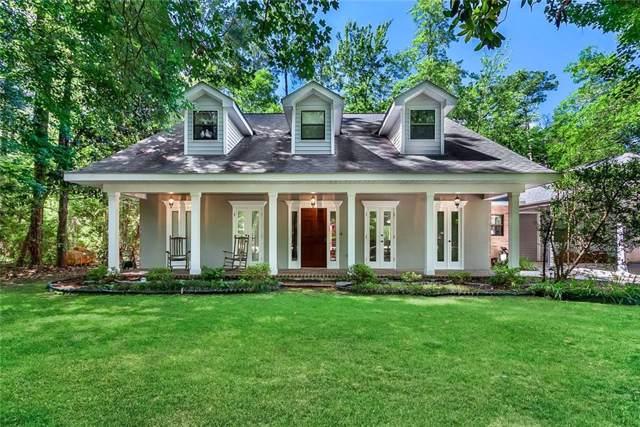 94 N Magnolia Drive, Covington, LA 70433 (MLS #2205488) :: Watermark Realty LLC