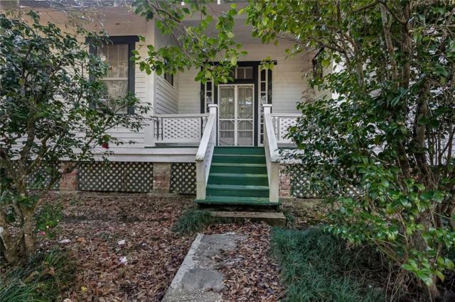 23160 Lowe Davis Road, Covington, LA 70435 (MLS #2205562) :: Turner Real Estate Group