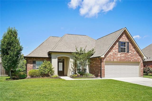 40107 Bornel Court, Ponchatoula, LA 70454 (MLS #2205579) :: Turner Real Estate Group