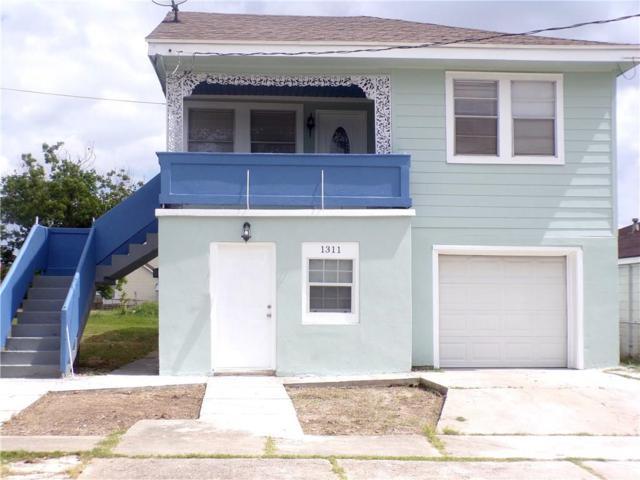 1311 Cook Street, Gretna, LA 70053 (MLS #2205725) :: Top Agent Realty