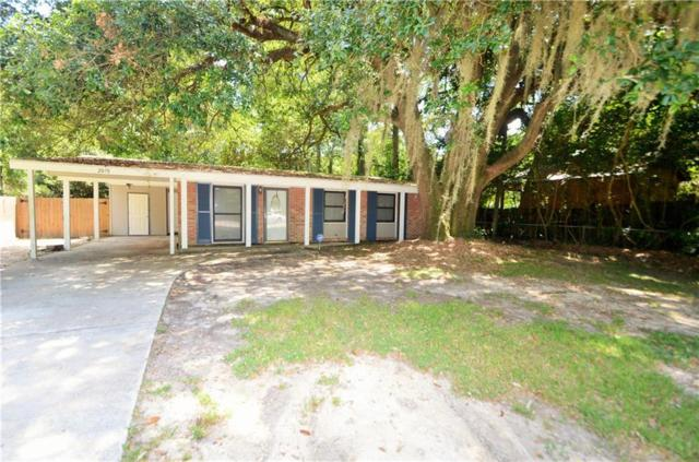 2078 6TH Street, Slidell, LA 70458 (MLS #2205780) :: Top Agent Realty