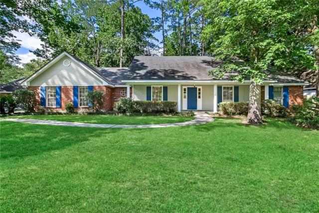 228 E Richland Drive, Mandeville, LA 70448 (MLS #2205828) :: Inhab Real Estate