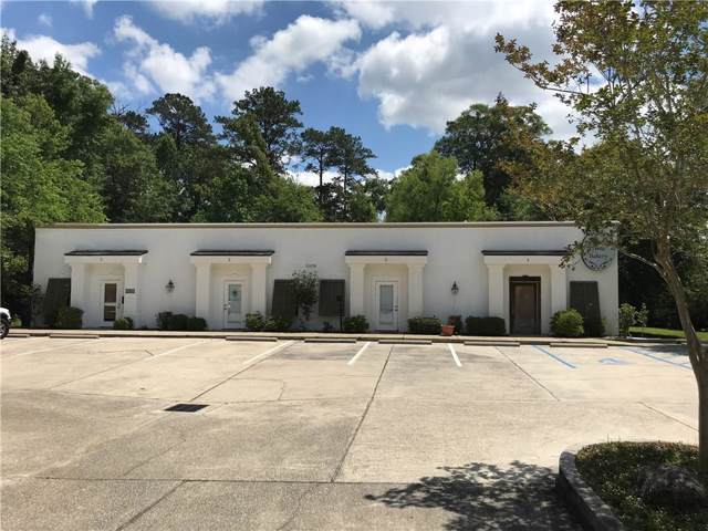 59118 & 12A N Pearl Drive, Slidell, LA 70461 (MLS #2205915) :: Turner Real Estate Group