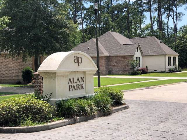 Alan Circle, Slidell, LA 70458 (MLS #2205945) :: Amanda Miller Realty