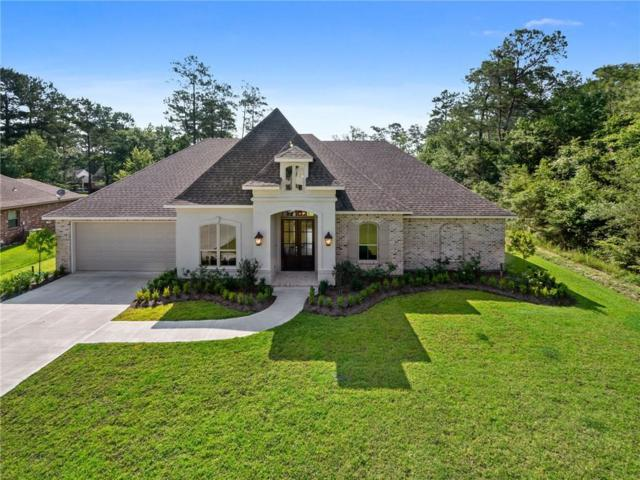 200 Belle Pointe Road, Madisonville, LA 70447 (MLS #2205954) :: Top Agent Realty