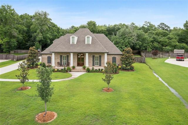 508 Tallow Tree Drive, Madisonville, LA 70447 (MLS #2206089) :: Turner Real Estate Group