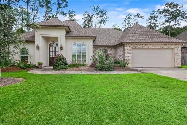 408 Brier Meadow Lane, Covington, LA 70433 (MLS #2206098) :: Top Agent Realty