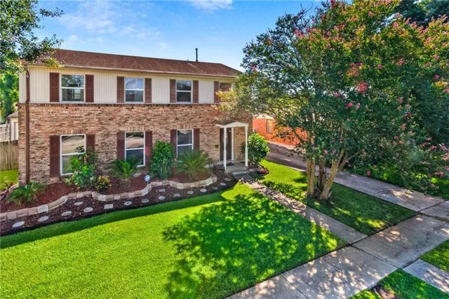 34 Osborne Avenue, Kenner, LA 70065 (MLS #2206119) :: Top Agent Realty