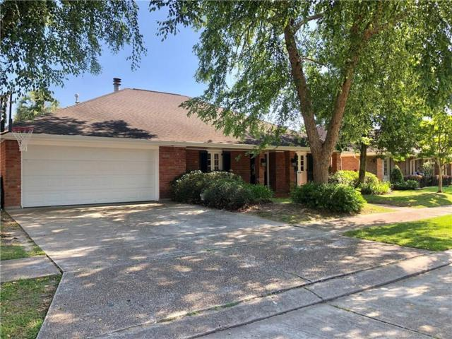 7305 Westminster Drive, Harahan, LA 70123 (MLS #2206200) :: Top Agent Realty