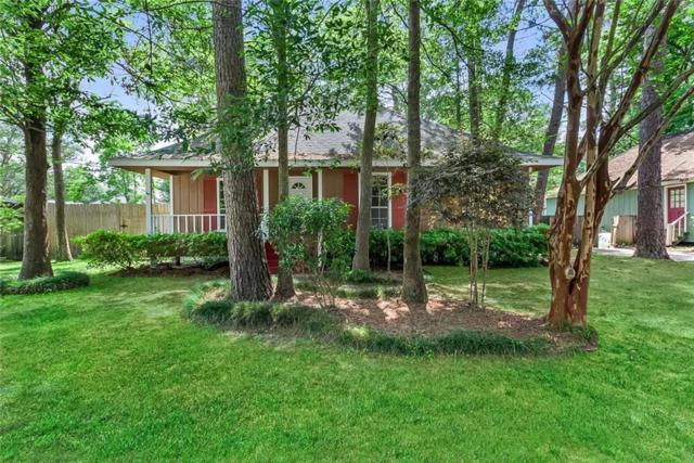 70388 L Street, Covington, LA 70433 (MLS #2206218) :: Turner Real Estate Group