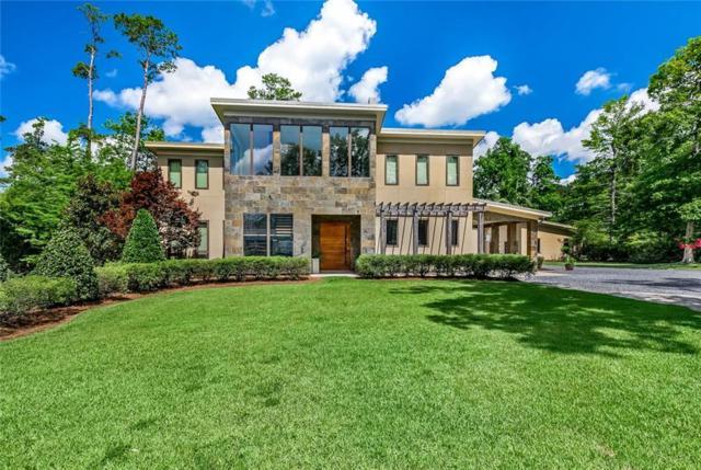 4 Ivy Lane, Covington, LA 70433 (MLS #2206237) :: Turner Real Estate Group