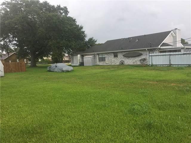7907 Trout Street, New Orleans, LA 70126 (MLS #2206304) :: Inhab Real Estate