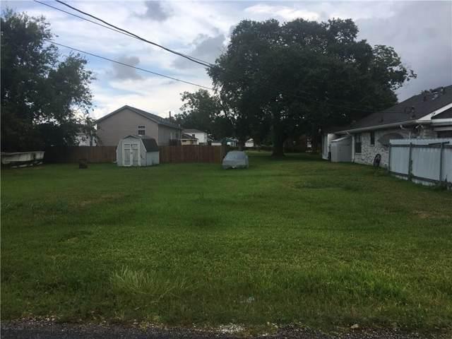 7913 Trout Street, New Orleans, LA 70126 (MLS #2206306) :: Inhab Real Estate