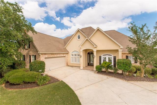 316 W Honors Point Court, Slidell, LA 70458 (MLS #2206416) :: Top Agent Realty