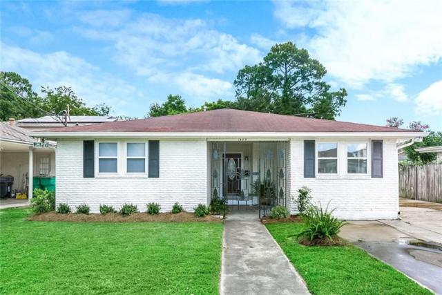 1409 Feronia Street, Metairie, LA 70005 (MLS #2206433) :: Watermark Realty LLC